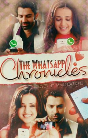 [ArShi]Their WhatsApp Chronicles! by ArShi_Angel