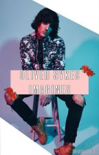 Oliver Sykes Imagines by Uriediculous420