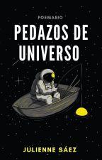 Pedazos de universo  by LingIshikawa