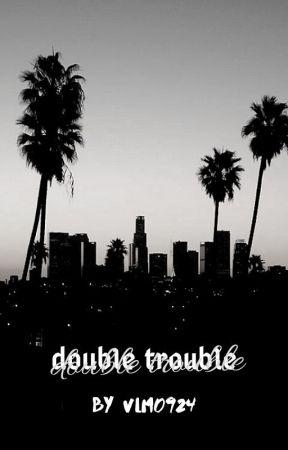 double trouble ↬ E.D & G.D by vlm0924