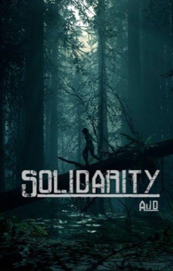 SOLIDARITY ♦︎ FINNICK ODAIR