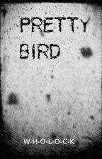 Pretty bird by Andyisdoctordeath