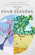 Four Seasons Wattpad Club [Writing Awards and More] by FourSeasonsClub