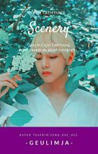 scenery' [kim taehyung] by -geulimja-