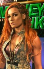 Lighting The Flame (Becky Lynch x OC) [COMPLETED] by joshedwardspro
