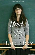 Nerd VS Bad Boy³ by Peppermint_Joker