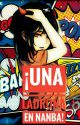 ¡Una ladrona en nanba! (nanbaka x reader) by Lucas_y_erza