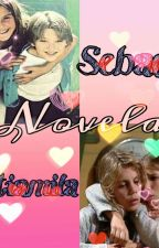 novela Santiamila y Sebadia by novelas_santiamila