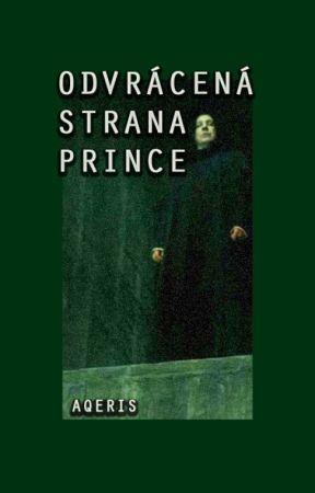 Odvrácená strana Prince by LucieBrandon