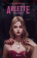 Arlette © by OscaryArroyo