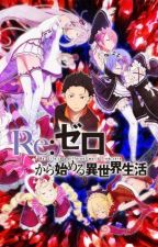 Re:Zero Arc 4 by aionvideo