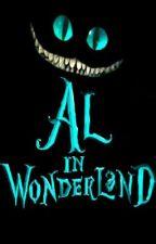 Al in Wonderland by Esper_Yun