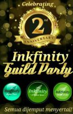 Inkfinity Guild Party! by 1NKFINITY