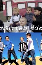 Babysitting Baby 1D {Baby One Direction} by The_Vampire_Queen28