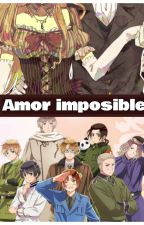 Amor imposible (Latin Hetalia ) Usamex Vs Rusmex vs Germex vs Escomex by fennekin654