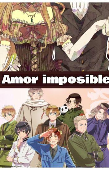 Amor imposible (Latin Hetalia ) Usamex Vs Rusmex vs Germex vs Escomex