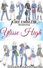 Ylisse High (Fire Emblem: Awakening fanfic) by GeekinessandOrange