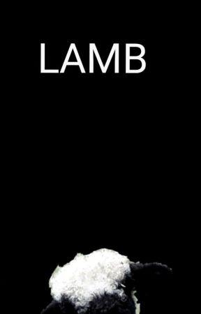 LAMB - myg, knj by FreakyKpopOtaku