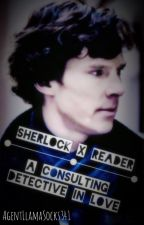 Sherlock x reader: A consulting detective in love by AgentLlamaSocks341