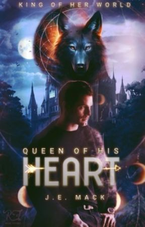 Queen Of His Heart ♚ by IntrovertedJEM