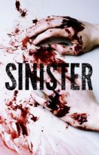 Sinister | A Scream Fanfic by imapygmypuff