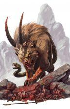 Chimera - Birth of a Species by Hades_Loki_Anubis