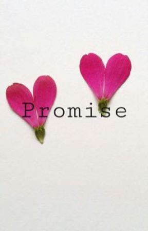 Promise ~Boyf Riends~ by DoRayMeWii