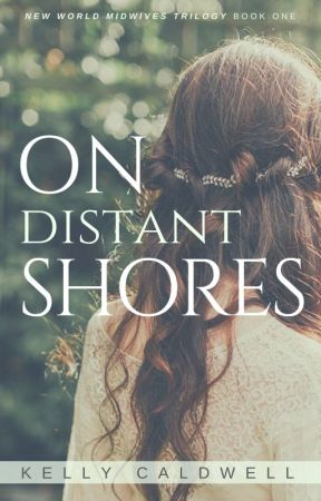 On Distant Shores by shespublished