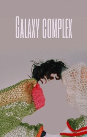 galaxy complex «chanbaek;one-shot» by beautaefulmistake