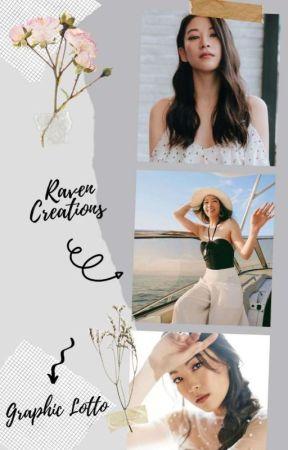 𝐊𝐈𝐋𝐋 𝐓𝐇𝐈𝐒 𝐋𝐎𝐕𝐄 ━━━ Graphic Portfolio by RavenDiaries