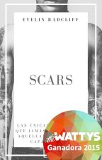 Scars by EvelinRadcliff