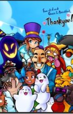 A Hat in Time x Reader by Writer-Chan360
