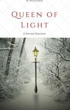 Queen of Light (Peter Pevensie) by phoenix116330