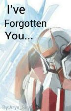 I've Forgotten You (TFP AU) by Arya_Skye