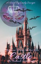 Castle (The Badlands Series) by EmberShy