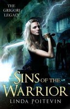 Sins of the Warrior (EXCERPT ONLY) by LindaPoitevin