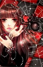 Spidergirl by whosthatgirl101
