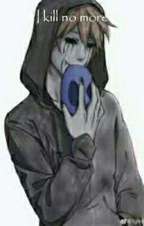 I kill no more by MidnightShin