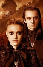 Twilight Saga: The Volturi by KPSezo