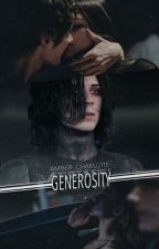 Generosity | Ricky Horror by GloomWriter