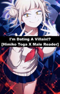 Razor-Sharp ( A Himiko Toga x Male Reader Story) - X - Wattpad