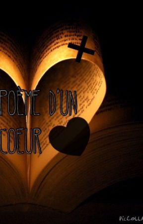 Poème Dun Coeur Poème De Lespoir Perdu Wattpad