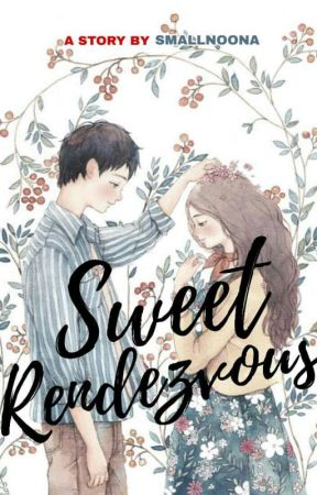 Sweet Rendezvous by pinkishdelight