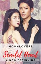Moon Lovers: Scarlet Heart Ryeo [A New Beginning] by angelhoney17