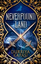 NEVERFOUND LAND by durriza