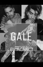 GALE [ Z.M ]  by acaact