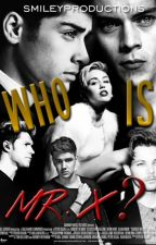 Who is Mr. X? |Miley Cyrus & Harry Styles| Hiley by smileyproductions