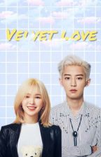 Velvet Love [PCY x SSW] by xolovelychuu