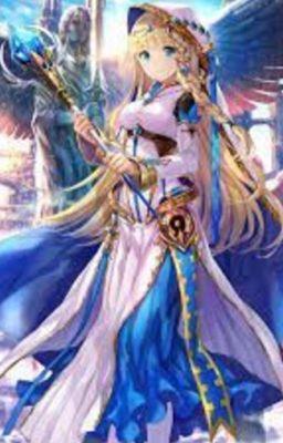 Đọc truyện Asora : Tái sinh thành nữ thần