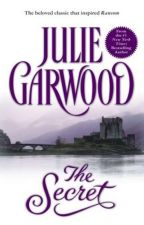 The Secret by Julie Garwood by callalilly23